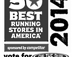 50 Best Running Stores in America (2014)
