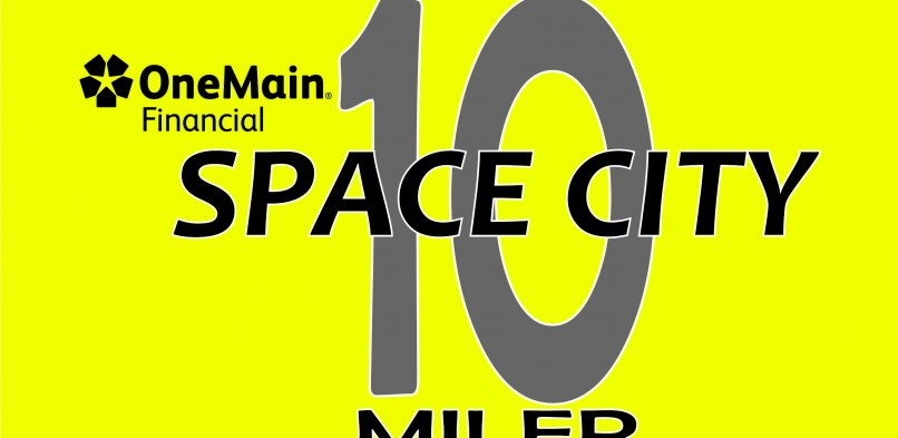 Space City 10 Miler (October 8th, 2017)