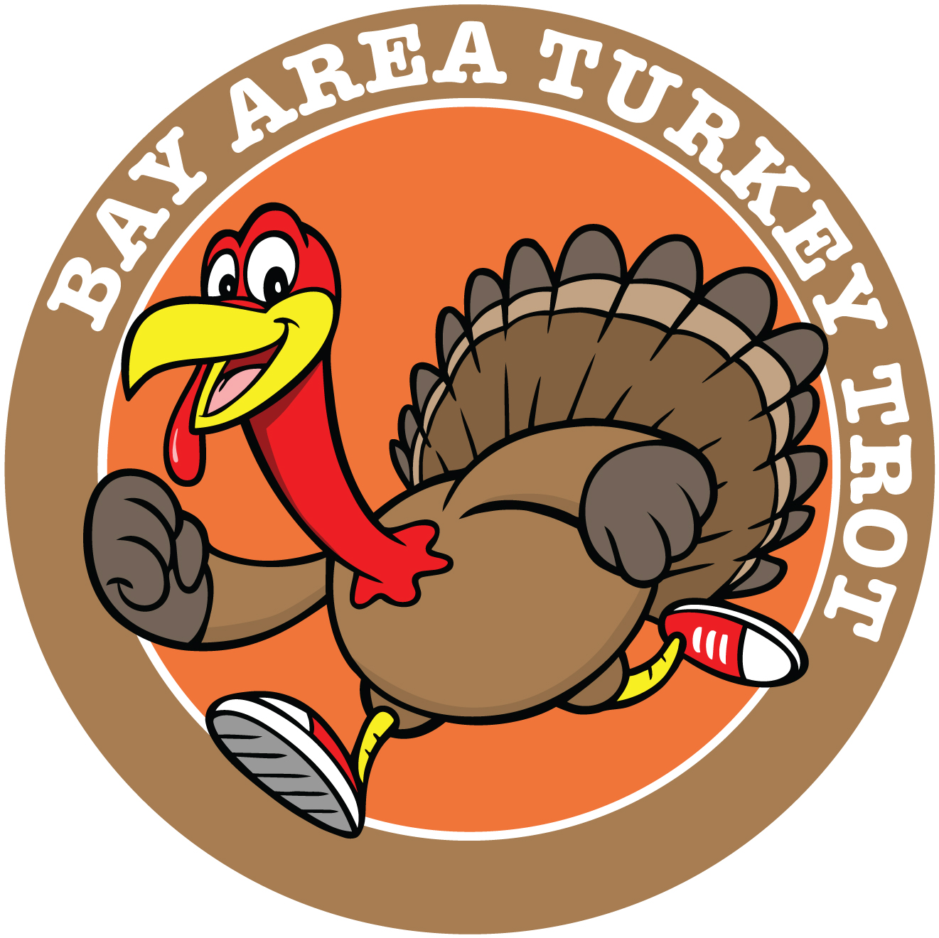 Turkey Trot Results 2017